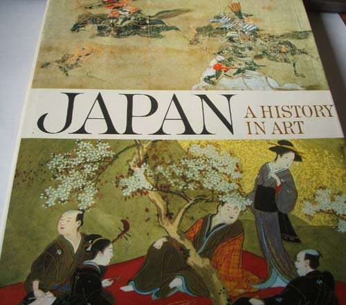 9780600352259: Japan: A History in Art