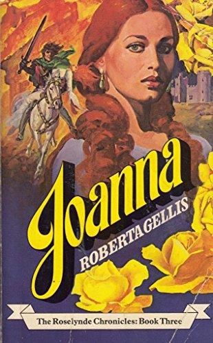 9780600352686: Joanna
