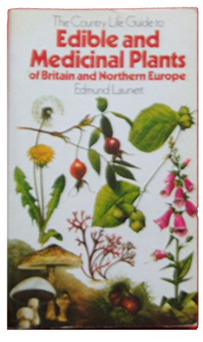 9780600352815: Guide to Edible and Medicinal Plants of Britain and Northern Europe