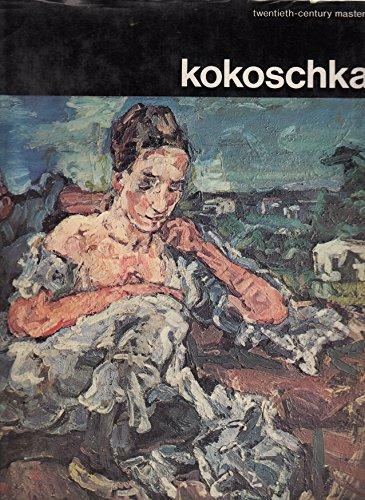 9780600353058: Kokoschka (20th Century Masters)