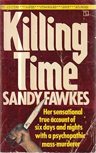 Killing Time: Fawkes, Sandy