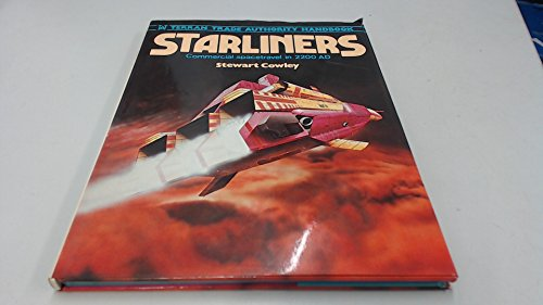9780600353577: Starliners