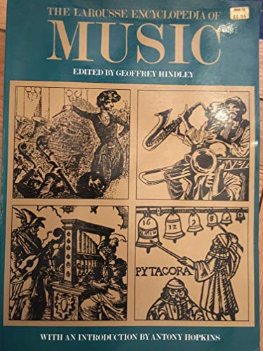 9780600354918: Larousse Encyclopaedia of Music