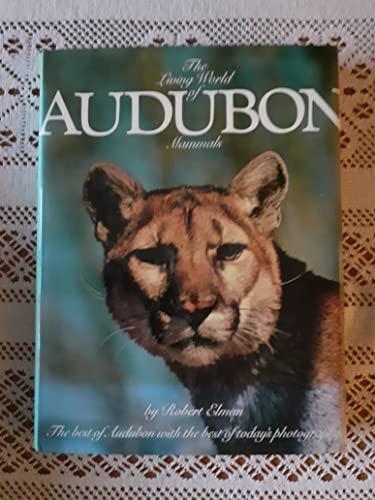 9780600355151: Living World of Audubon Mammals