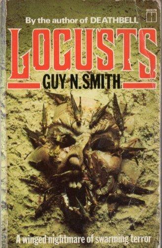 9780600355649: Locusts