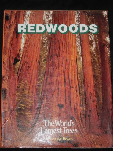 9780600355816: Redwoods: The world's largest trees