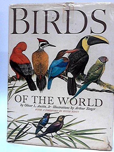 9780600356127: Birds of the World
