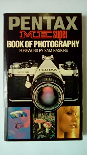 9780600356332: Pentax ME Super Book of Photography