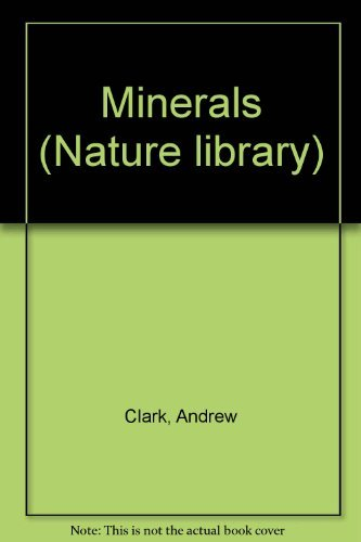 9780600356592: Minerals (Nature library)