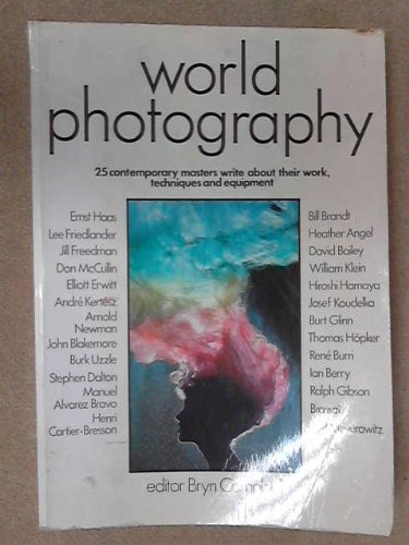 9780600357100: World Photography