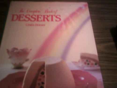 9780600358985: Complete Book of Desserts