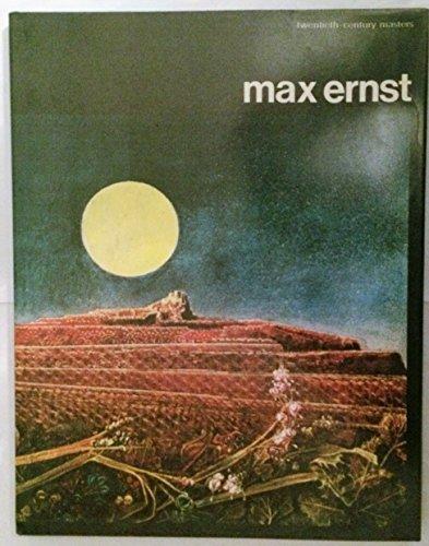 Max Ernst (Twentieth-Century Masters): Gatt, Giuseppe