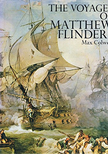 THE VOYAGES OF MATTHEW FLINDERS
