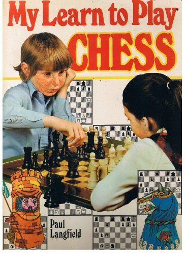 9780600361404: My Learn to Play Chess