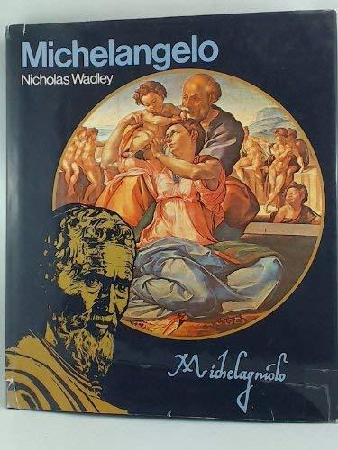 Michelangelo (9780600361732) by Nicholas Wadley