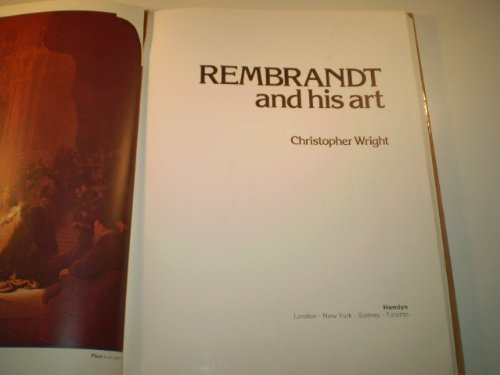 9780600361770: Rembrandt and his art