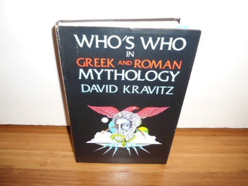 9780600362470: Greek and Roman Mythology