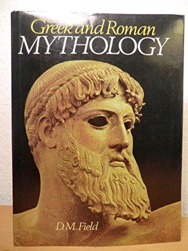 9780600362470: Greek and Roman Mythology