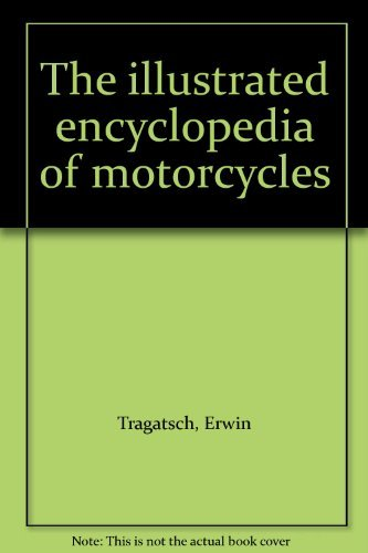 9780600362722: The illustrated encyclopedia of motorcycles