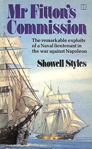 9780600363156: Mr. Fitton's Commission