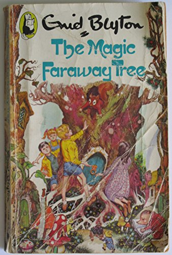 9780600363163: Magic Faraway Tree (Beaver Books)