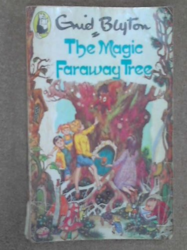 Magic Faraway Tree (Beaver Books): Blyton, Enid