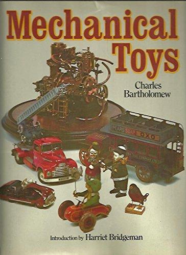 Mechanical Toys: Bartholomew, Charles