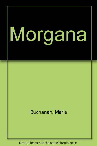9780600363514: Morgana