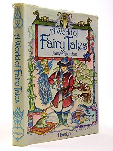 9780600364962: World of Fairy Tales, A
