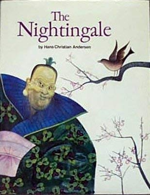 THE NIGHTINGALE : A FAVOURITE HANS ANDERSEN STORY RETOLD FOR YOUNG CHILDREN: Anderson, Hans ...