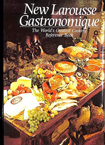 9780600365457: New Larousse Gastronomique
