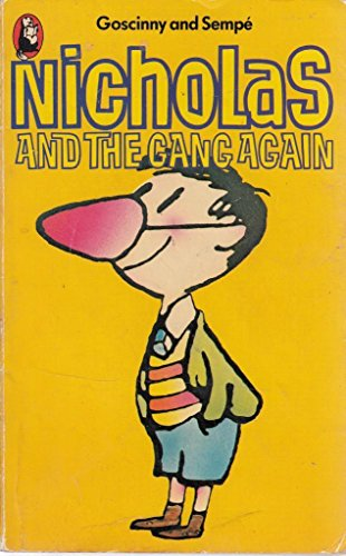 9780600365884: Nicholas and the Gang Again (Beaver Books)