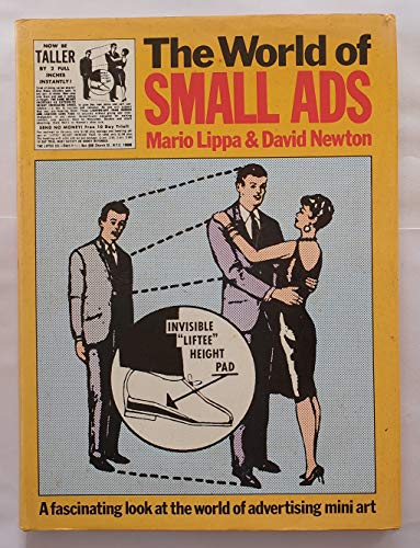 9780600366034: World of Small Ads