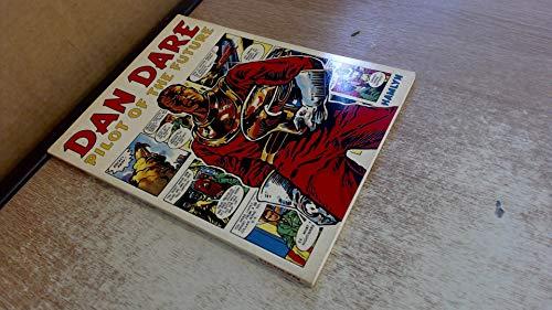9780600366287: Dan Dare: Pilot of the Future