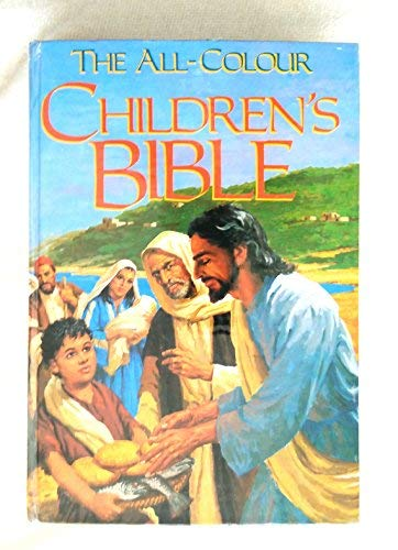 Hamlyn All-colour Children's Bible: David Christie-Murray