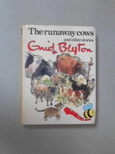 9780600366683: Runaway Cows and Other Stories (Bumblebee Books)