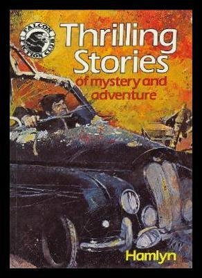 Thrilling Stories of Mystery and Adventure (Falcon: Anonymous. (editor) (Alan