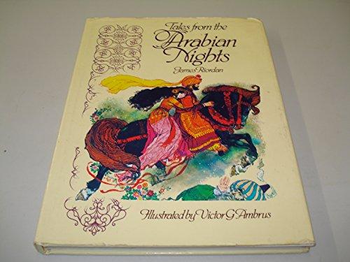 9780600366935: Arabian Nights: Tales from the Arabian Nights