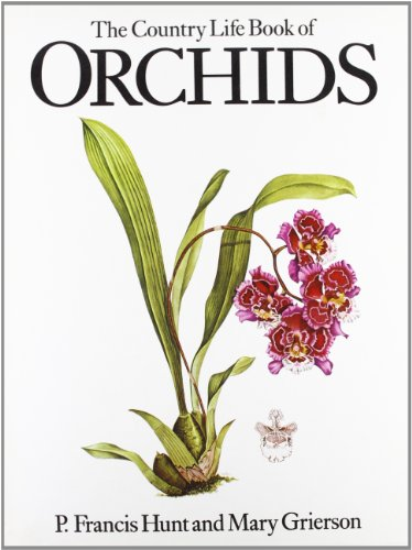 The Country Life Book of Orchids