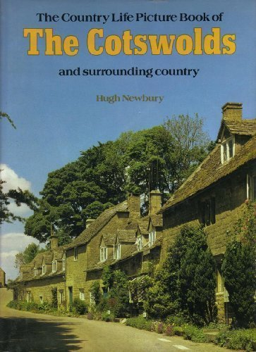 9780600367680: Country Life Picture Book of Cotswolds