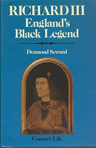 9780600368502: Richard III: England's Black Legend