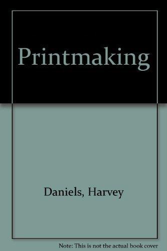 9780600369110: Printmaking