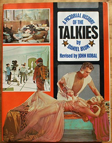 9780600369998: Pictorial History of the Talkies