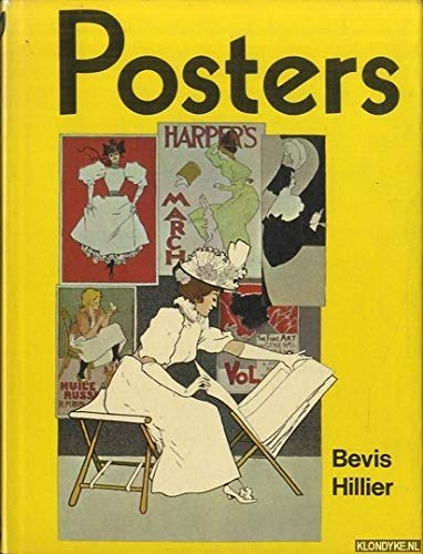 Posters: Bevis Hillier