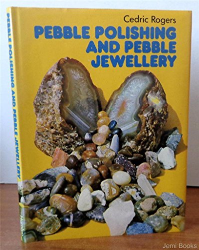 9780600370253: Pebble Polishing and Pebble Jewellery