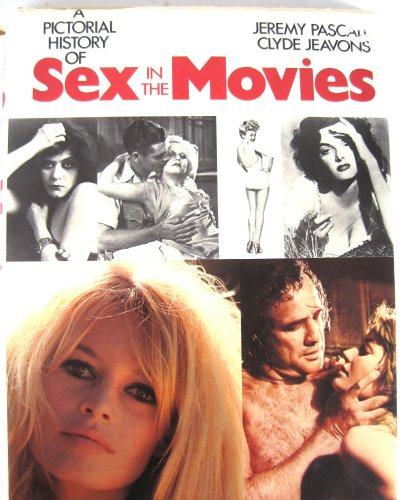 Pictorial History Of Sex In The Movies: Jeremy Pascal