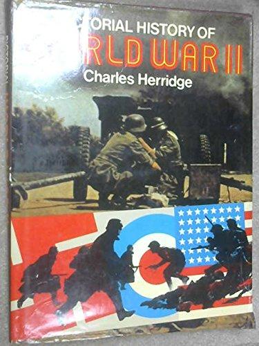 9780600371045: Pictorial History of World War II