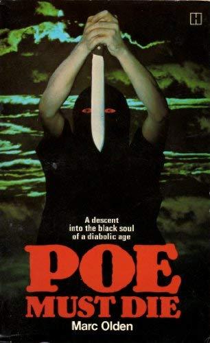 9780600372097: Poe Must Die
