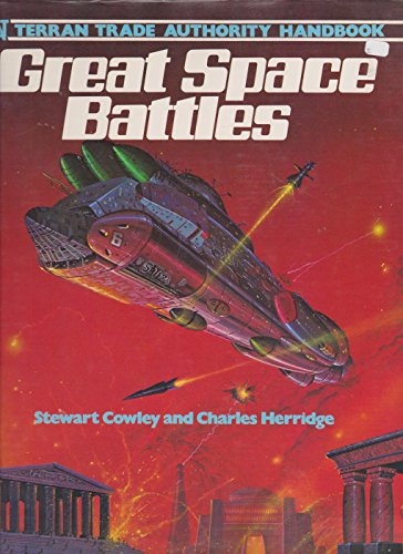 9780600372882: Great Space Battles (Terran Trade Authority Handbook)
