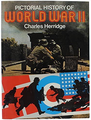 9780600373094: Pictorial History of World War II